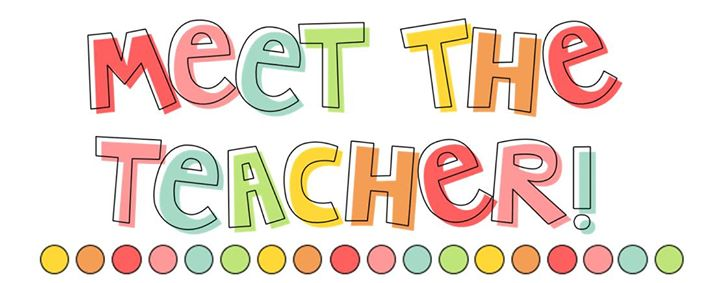 teacher meet and greet clip art images